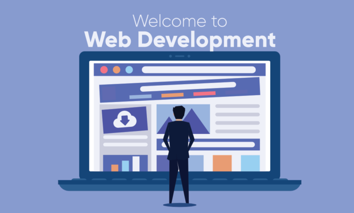 There Is Much More About Web Development That You Need to Know