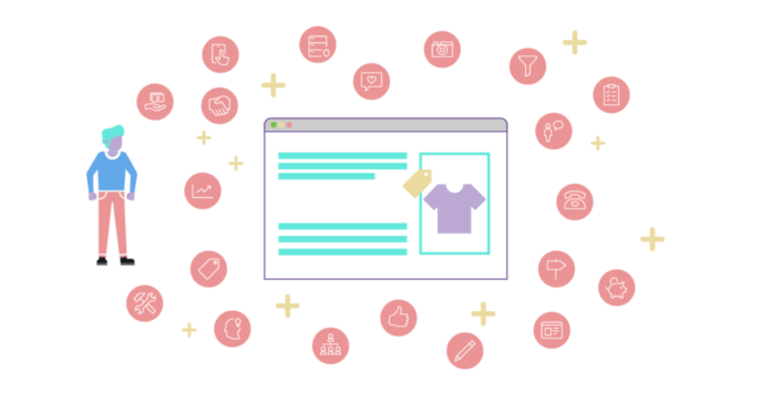 HOW TO SAVE TIME AND MONEY WHEN CREATING AN ECOMMERCE WEBSITE?