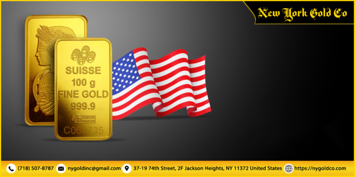 When people think of the word gold bar, they envision a vault full of gold bars that are stacked one on top of the other so that the entire vault glimmers and shines. If you also want to buy gold bars and have no idea where to start to boost your portfolio, here are some tips that might help you. The tips we have mentioned regarding how to buy gold bars in NYC are quite simple to follow, and even a new investor can benefit from them.  Choose the Size Size matters a lot when buying gold in any form. The higher the size, the higher its price would be. You can choose from different sizes that range from an ounce to a kilo. Just make sure that the size you choose fits your budget. It is wise to stick to a budget and ensure that you don't spend more than you can afford. Also, ensure that you pick a size that you can store easily. There is no harm in choosing the size that you can't easily store and hide from prying eyes. When choosing the right size that fits your budget, please know that the gold bar's final price would be different from the spot price. For those who are unaware, spot price refers to the price at which you can buy gold at the same moment you look at the price. There is a slight variation from the spot rice as many factors influence the price of gold, like the demand and supply in the current market and ongoing economic conditions locally, nationally, and globally.  Pick the Type of Gold Bar Another thing you need to remember is that there are different types of gold bars you need to choose from. The first is minted, while the second is cast. Cast gold bars are quite simple in design and look ordinary. Minted gold bars, however, have a great design and look very appealing. The focus on details is also more when creating minted bars. This focus is missing when manufacturing cast bars. As a result, the minted bars look prettier and are hence more desirable than simple cast bars. However, some gold lovers prefer simple cast bars as they appear more natural 
