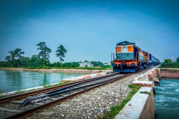 6 Most Scenic Train Journeys in India that capture your imagination.