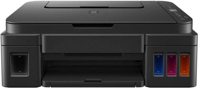 How to troubleshoot your canon printer?
