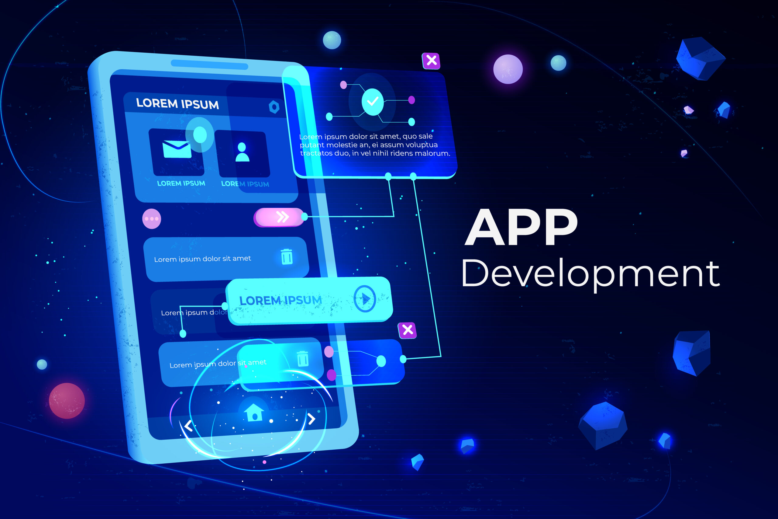 How to create successful mobile apps?