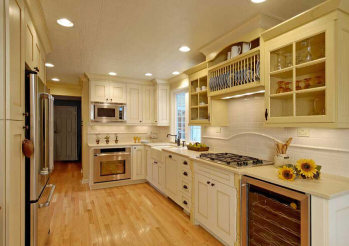 Know About Before Investing in Kitchen Cabinets