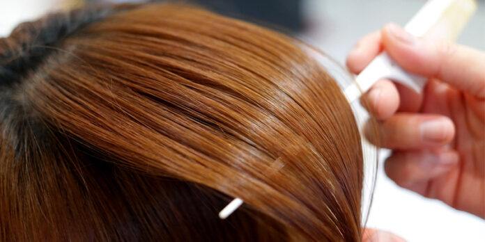 How to Book an Online Appointment for Rebonding Hair Treatment?