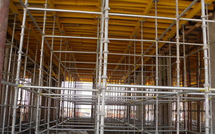 Impressive Constructional Equipment for effective and safe construction