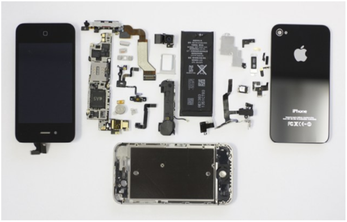 Suggestions for iPhone Repair in Vancouver for Dead iPhones